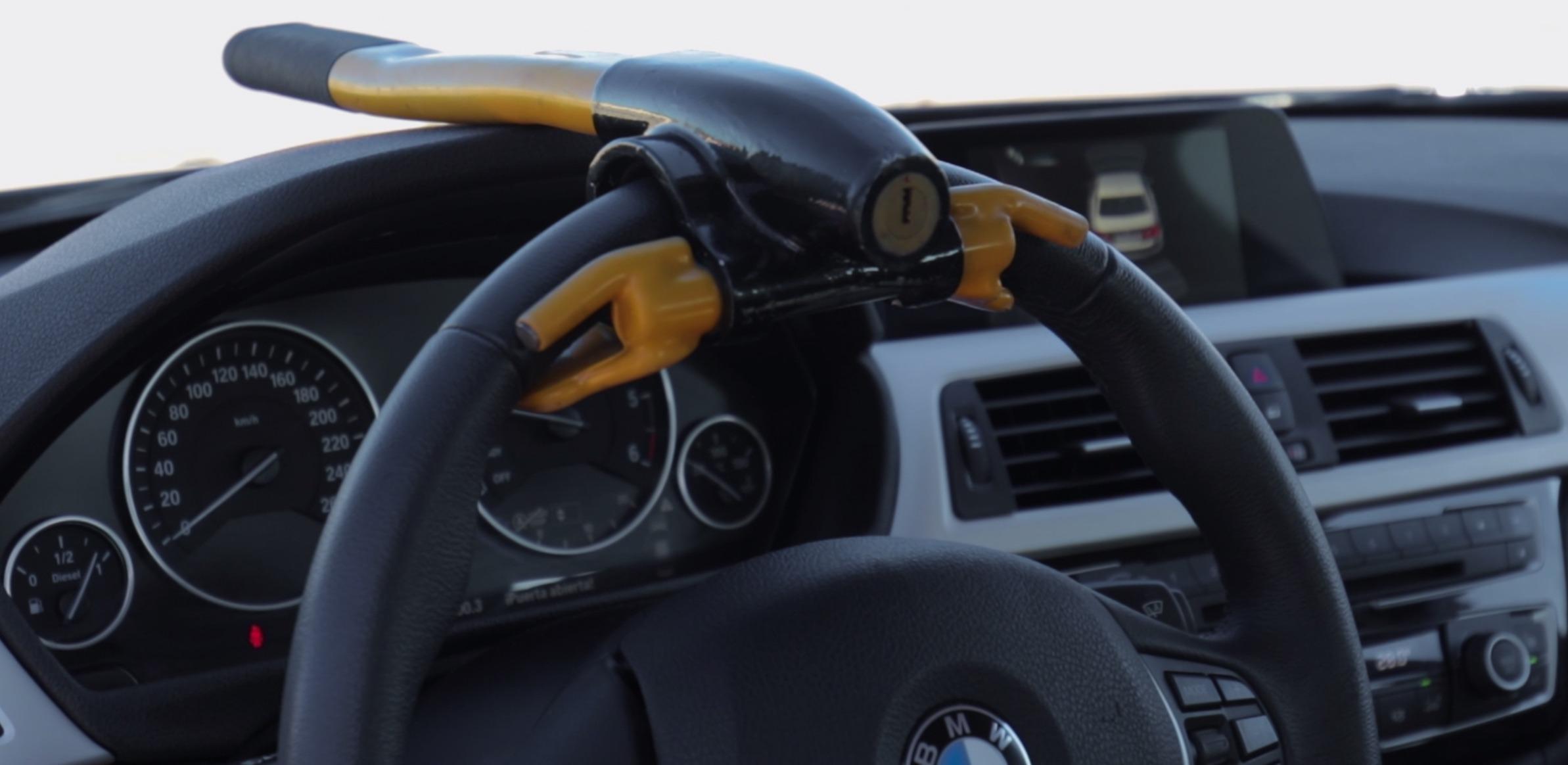 Cliconsejos: 5 sistemas antirrobo para tu coche