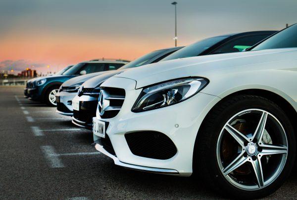Trámites y tasas para comprar un vehículo de segunda mano