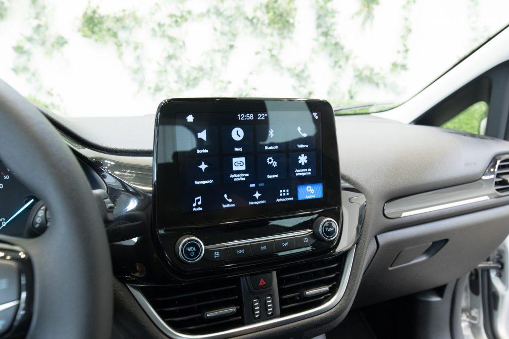aplicaciones móviles para conducir