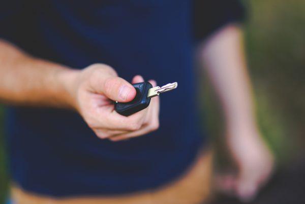 Elegir coche