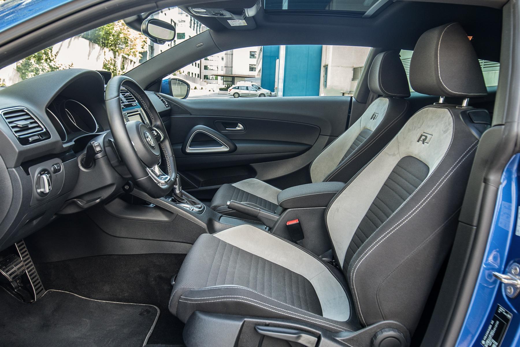 Claves para una postura de conducción correcta
