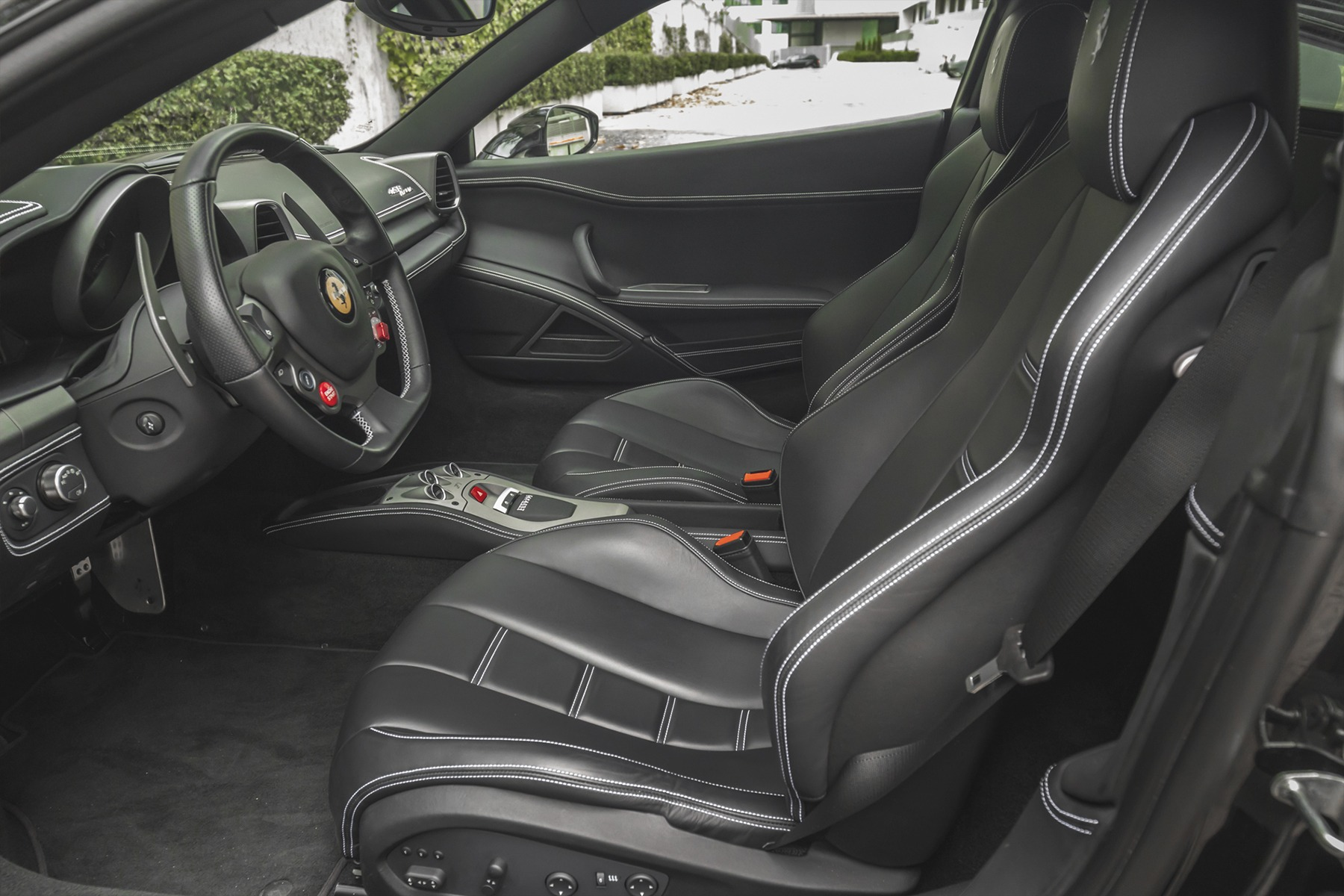 Los coches más lujosos
