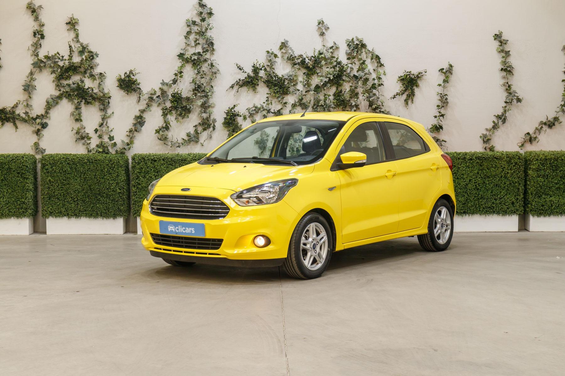 El coche mas barato de España