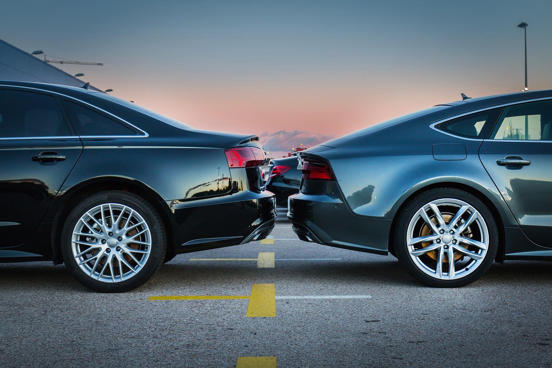 Feria del coche de ocasión
