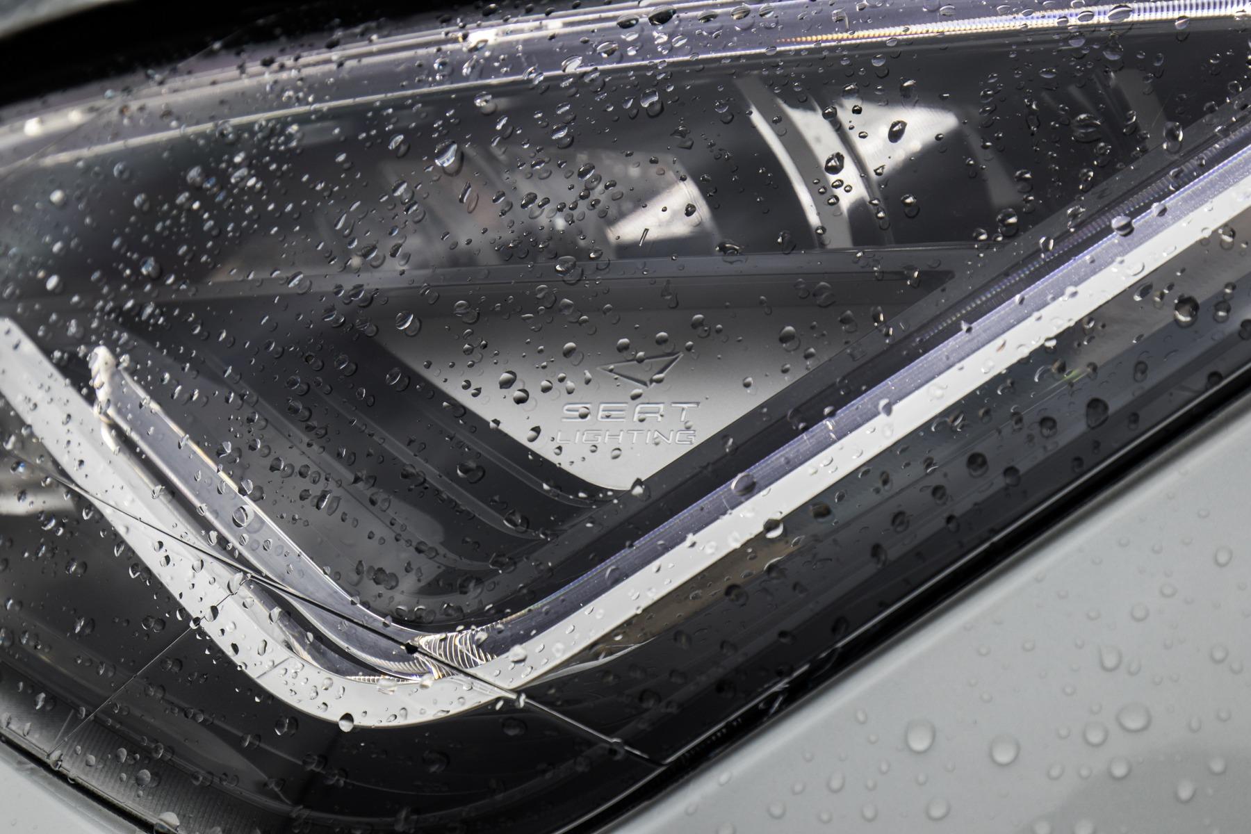 Los coches más seguros para conductores noveles