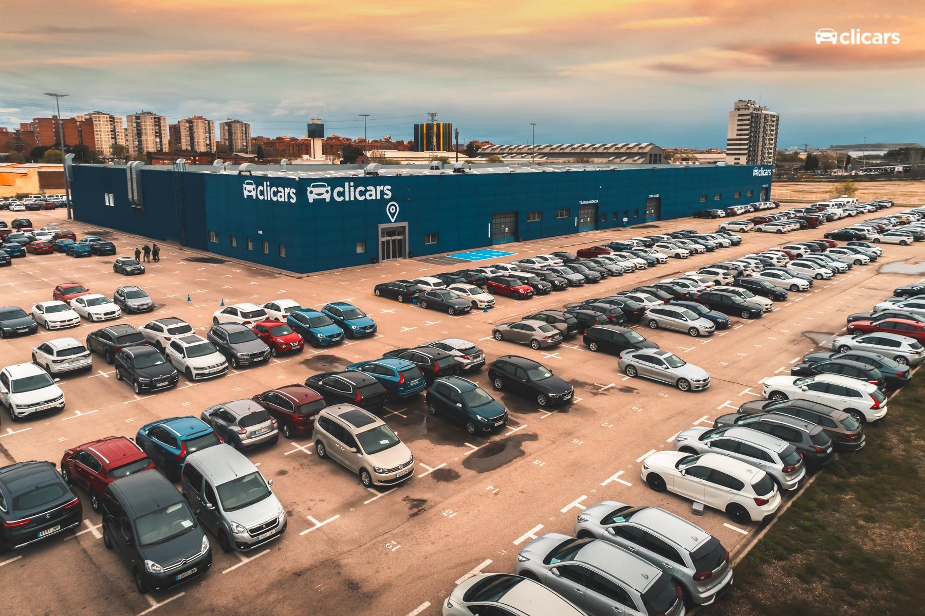 Salones del automóvil en España