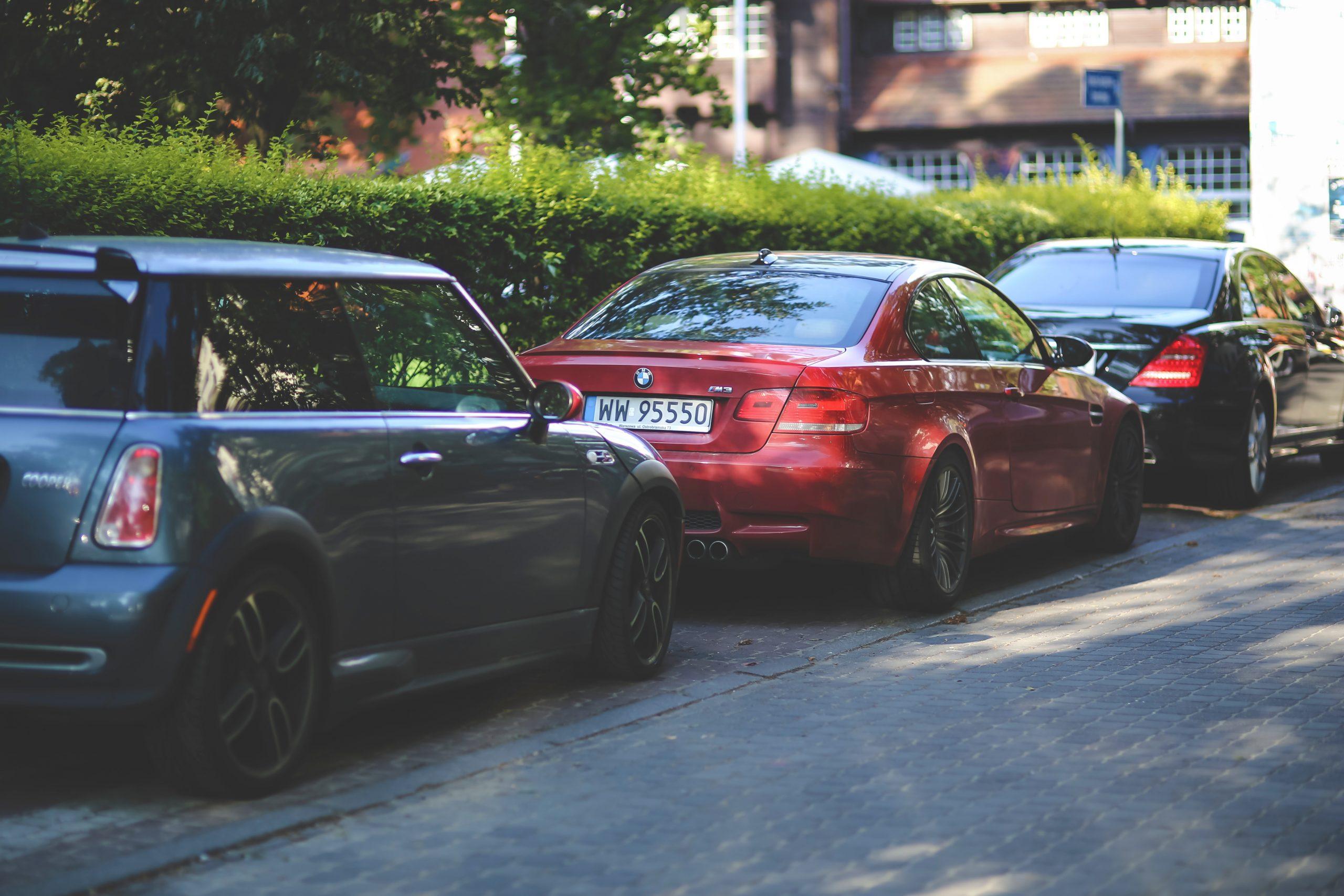Horario del estacionamiento regulado en Madrid