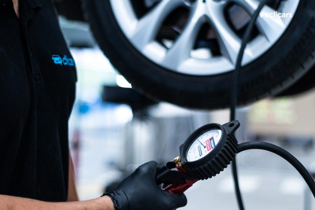 Marcas con mejor servicio postventa de coche