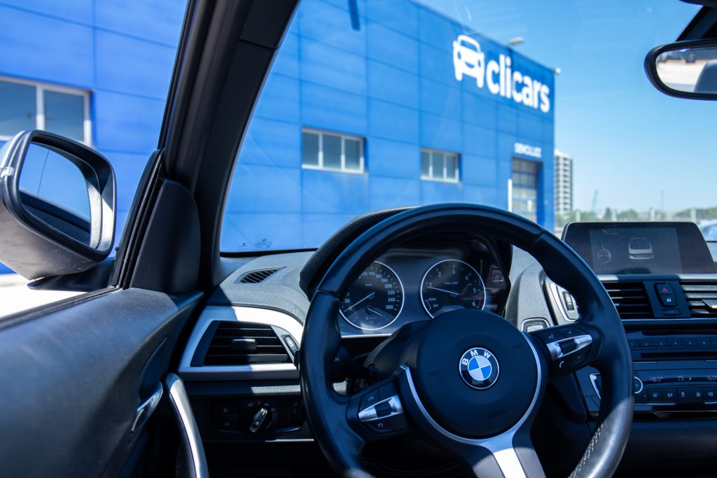 Comprar coche online