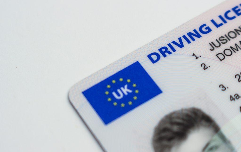 Perdida carnet de conducir