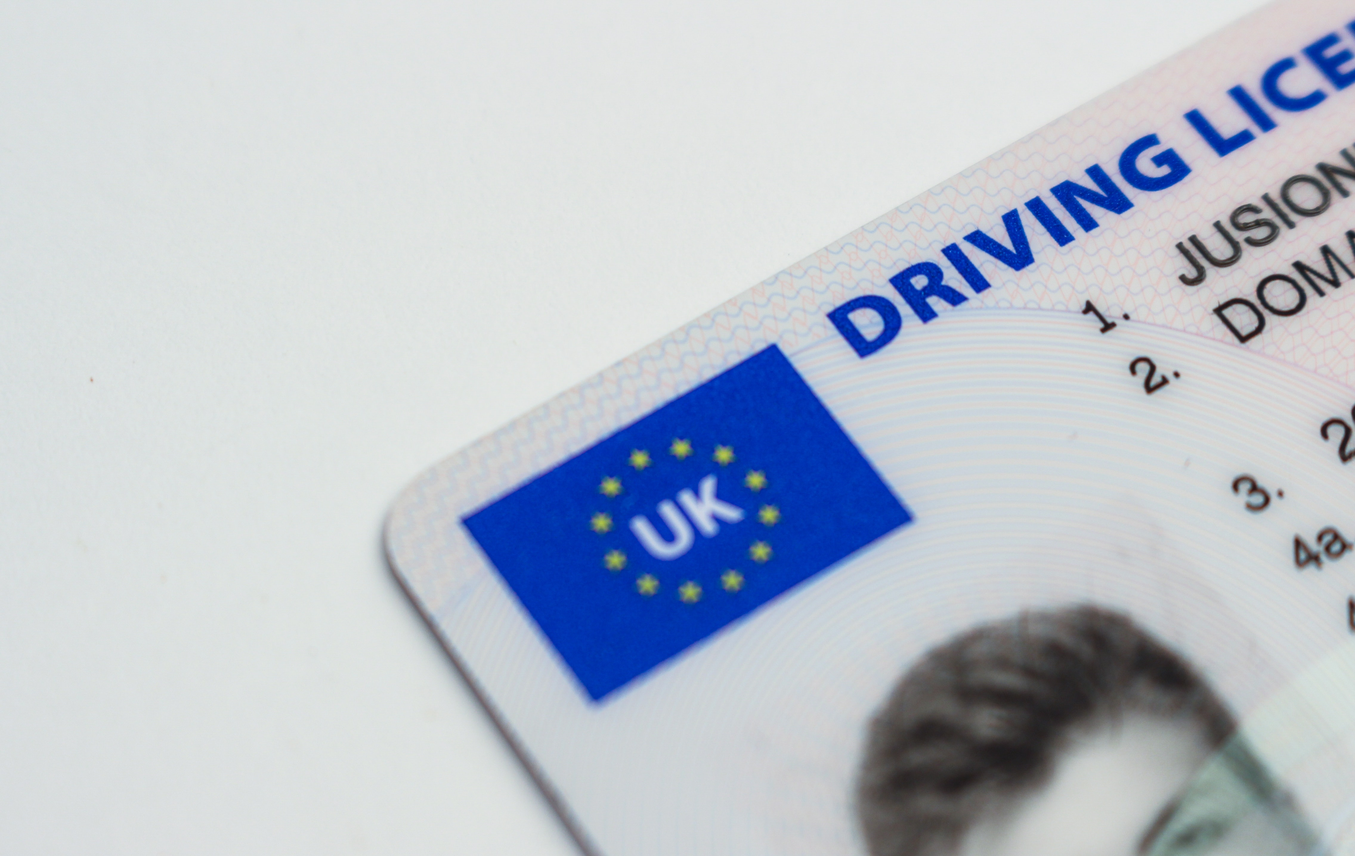 Qué hacer cuando pierdes el carnet de conducir