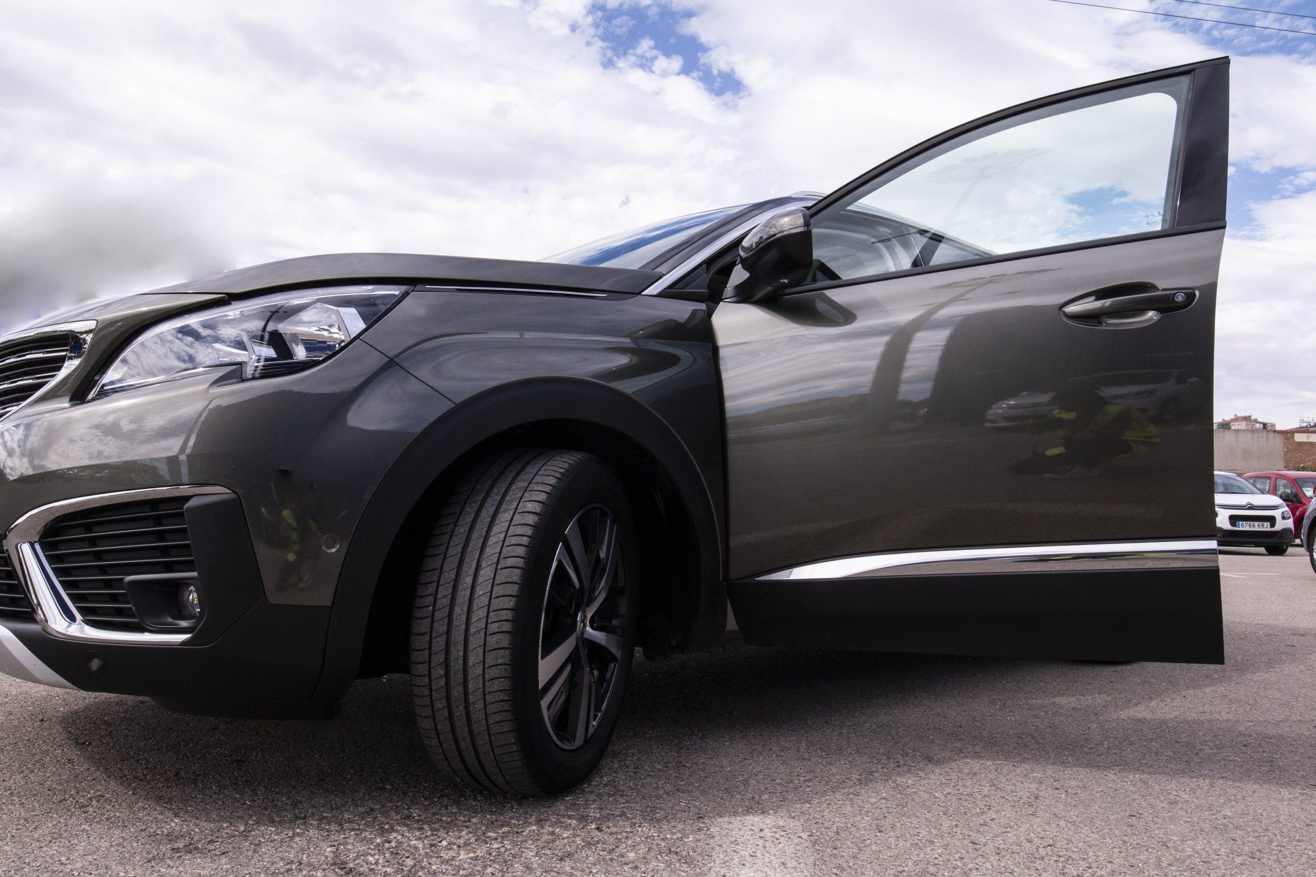 Qué es el AdBlue en coches diésel