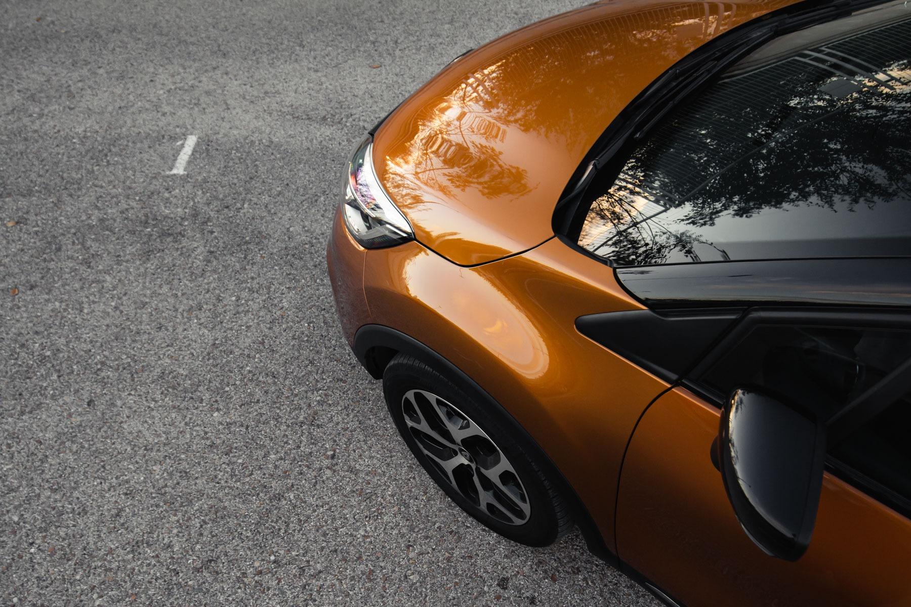 airbag coche