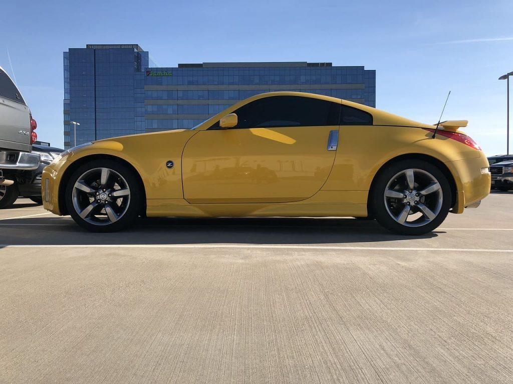 nissan 370z deportivo barato