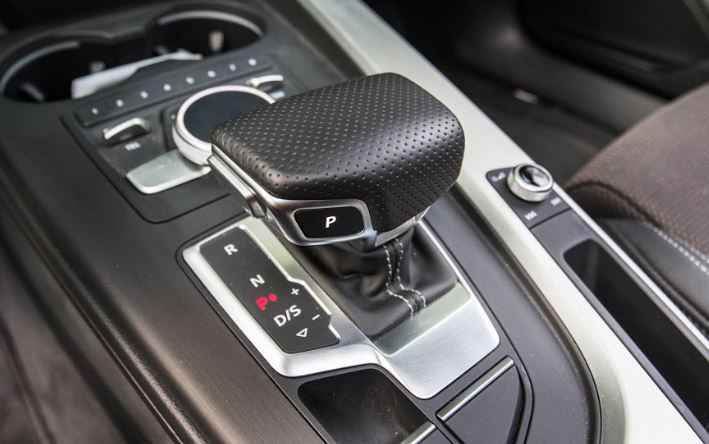 coche automático o manual