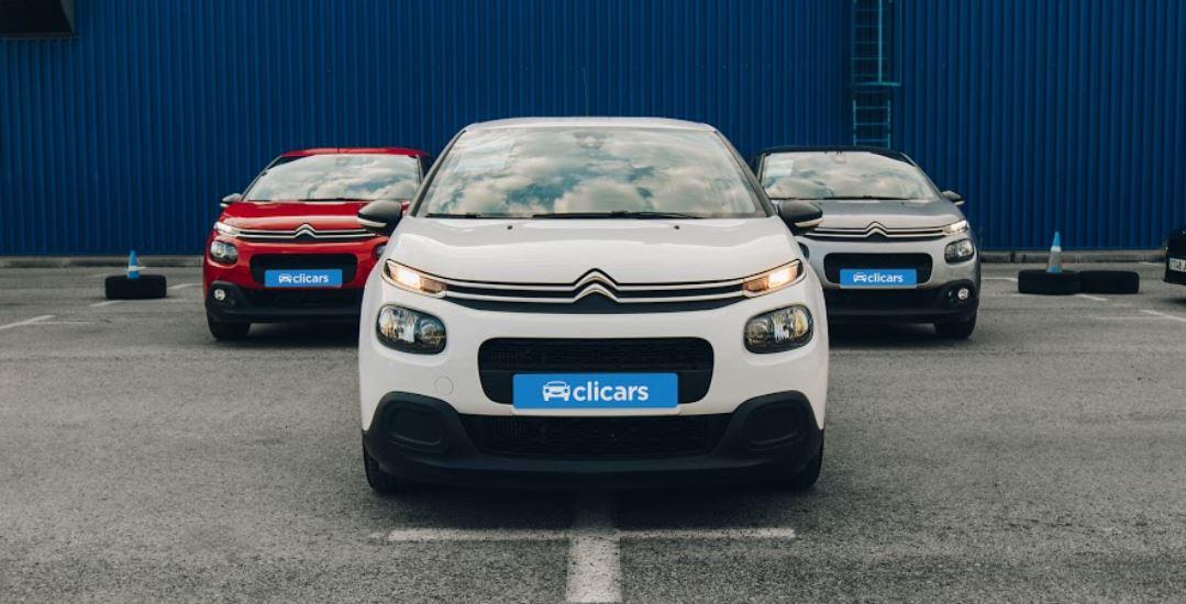Mejores coches urbanos para ciudad