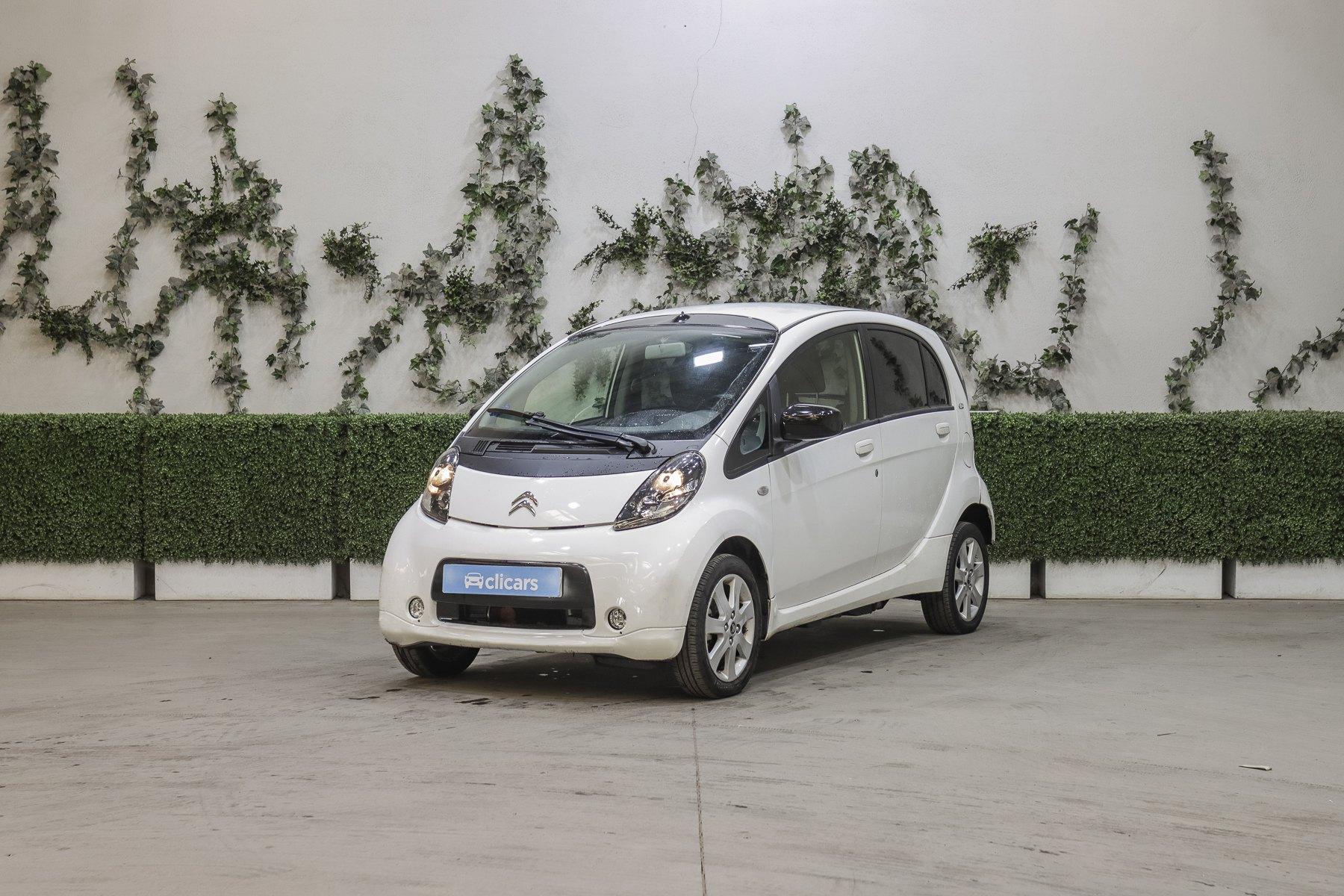 Citroën coche urbano
