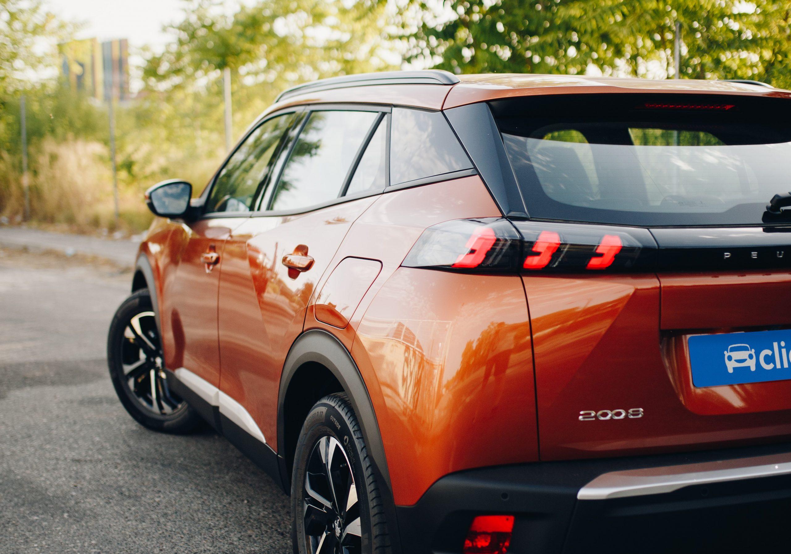 Los coches más baratos de 2021