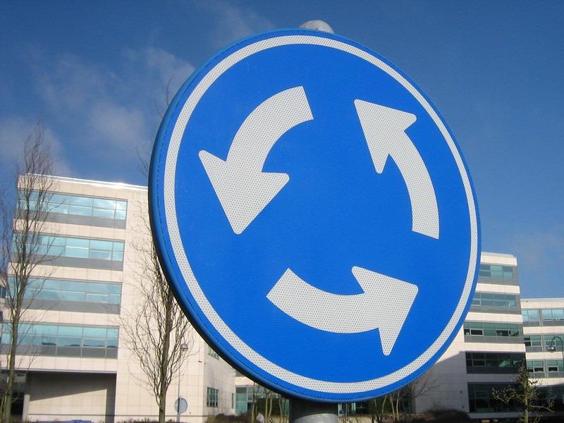 Cómo hacer una rotonda: en 6 pasos
