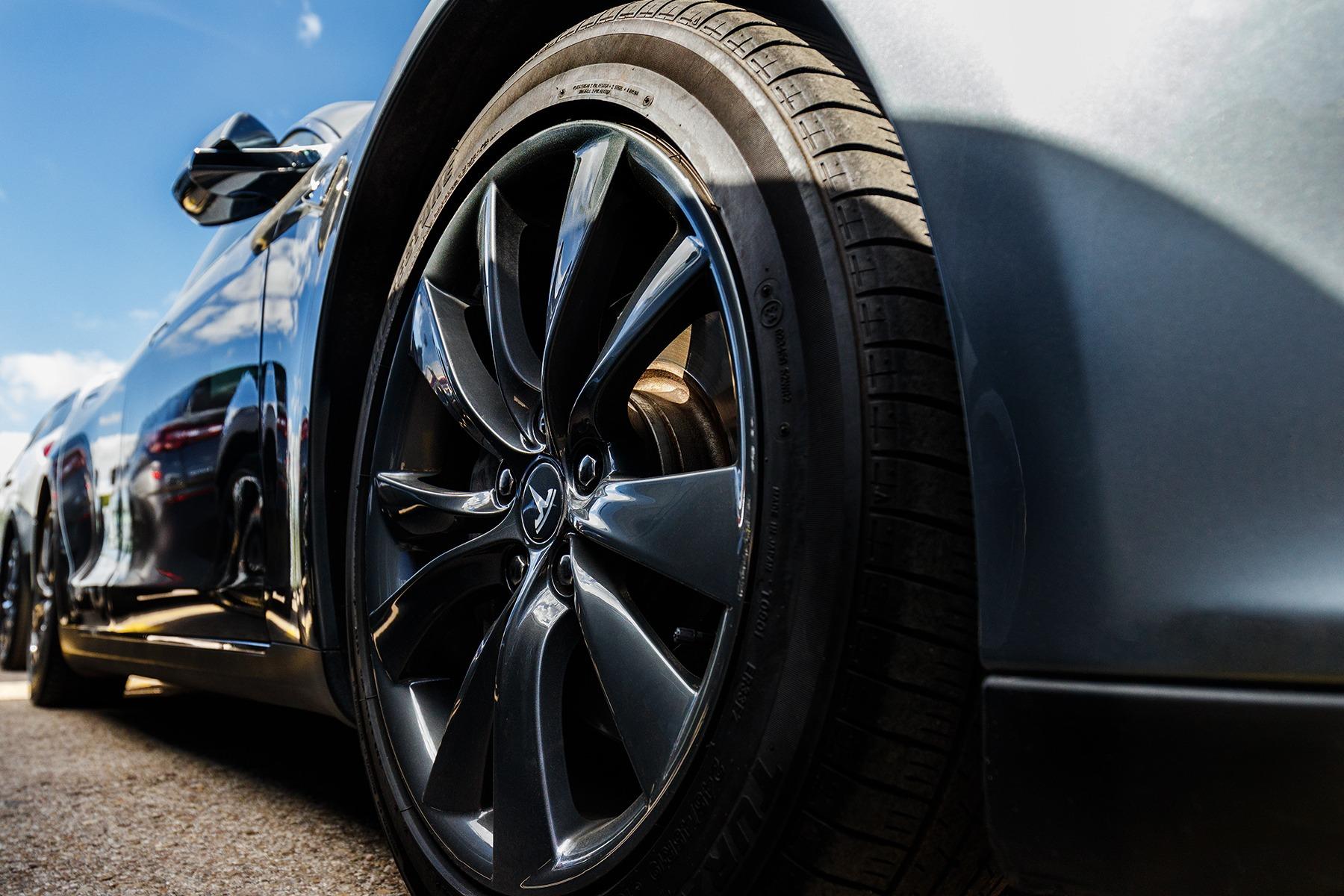 Guía de compra coches etiqueta Cero: ventajas, tipos, modelos y descuentos