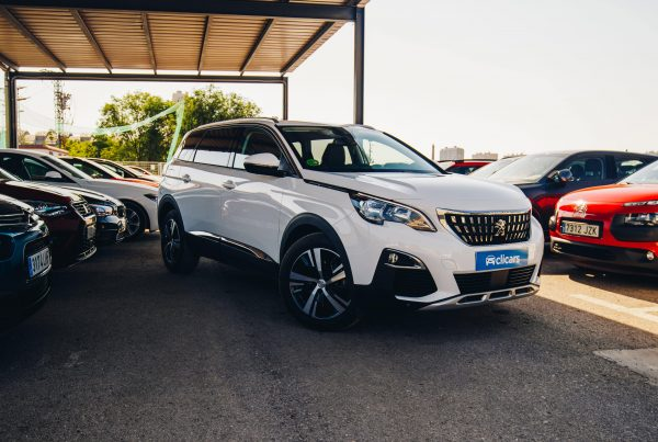 Opiniones Peugeot 3008