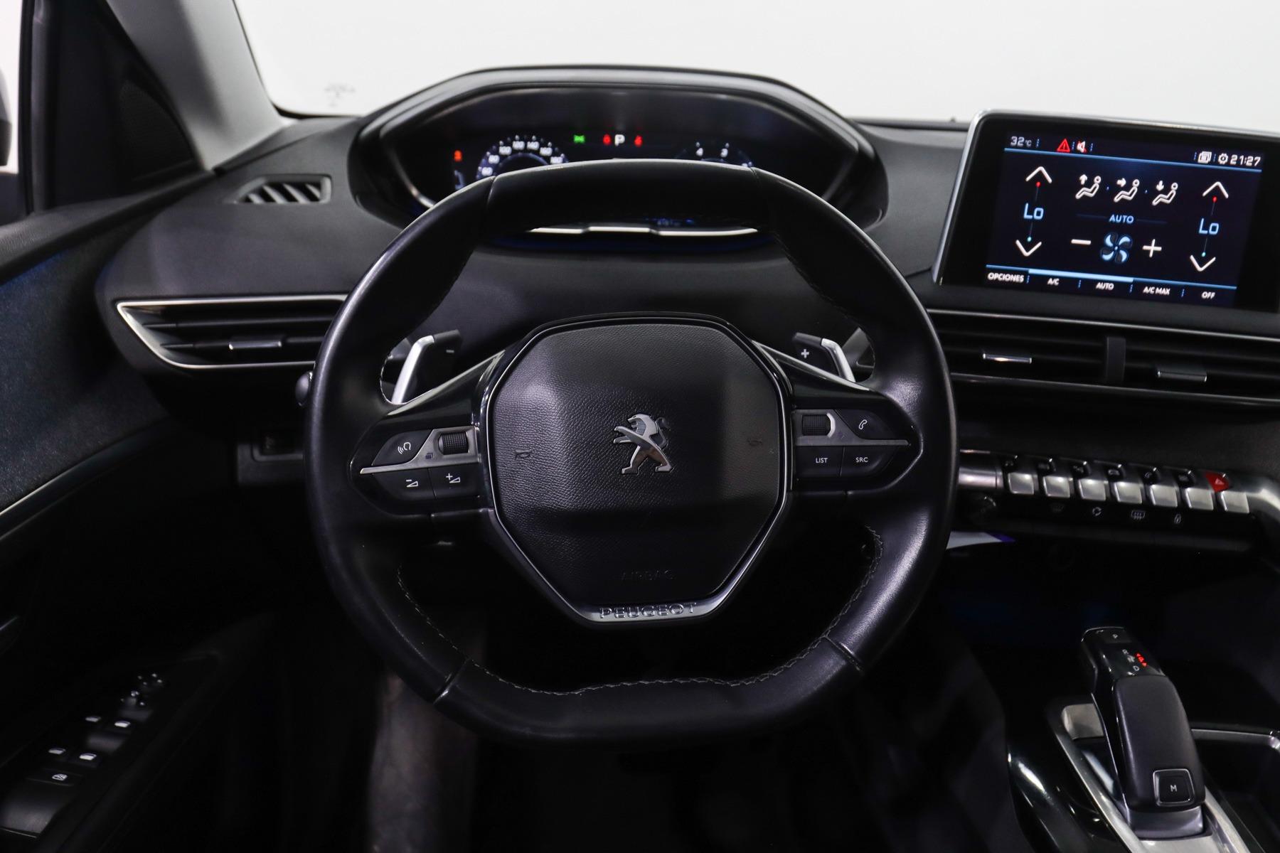 Descubre el nuevo Peugeot 3008 2021