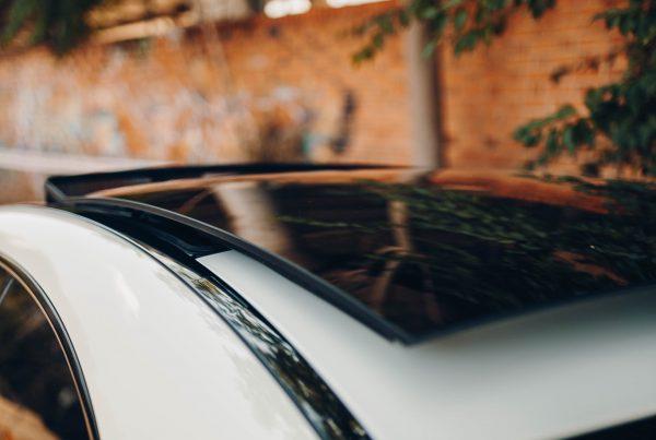 techo solar coche