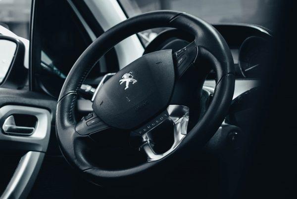 Peugeot 3008 vs 5008