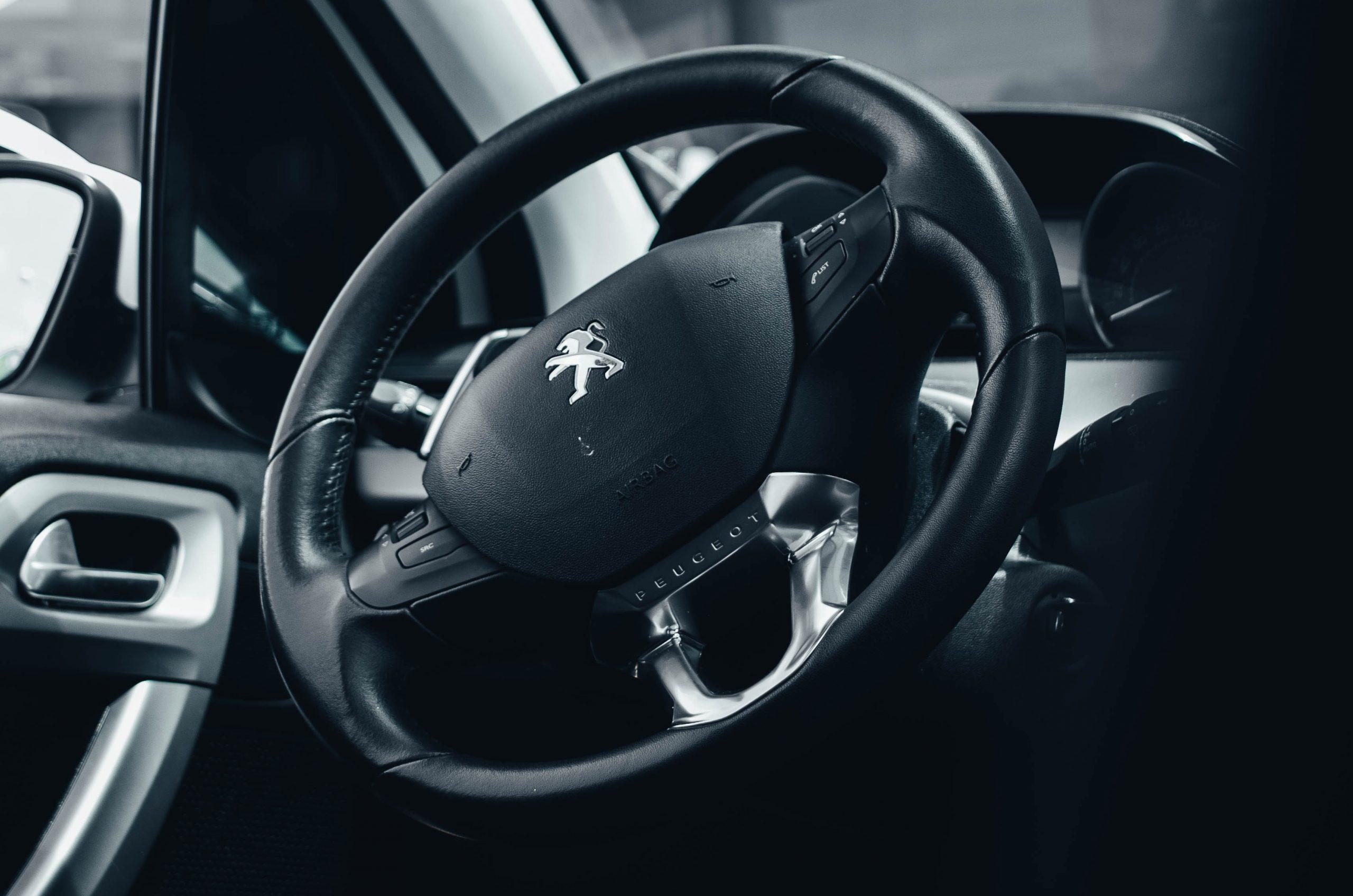 Peugeot 3008 vs Peugeot 5008: similitudes y diferencias